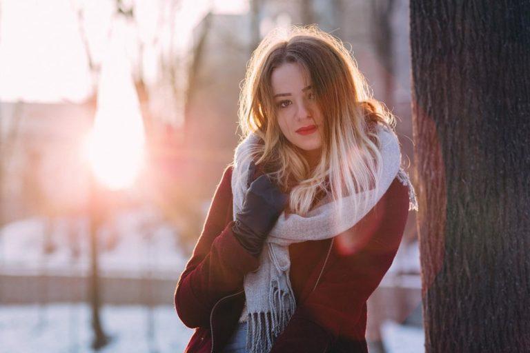 Ciepłe i przytulne kurtki damskie na zimę