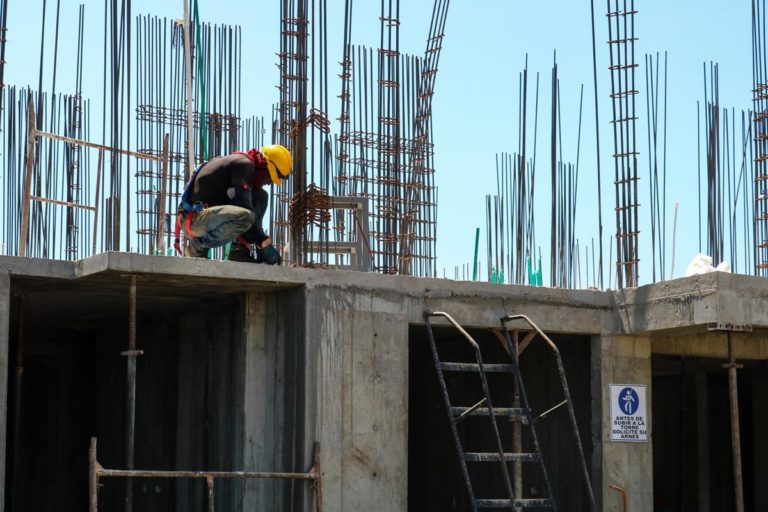 Co może zaoferować nam sklep budowlany?