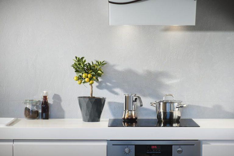 Ekspresowy montaż blatów kuchennych