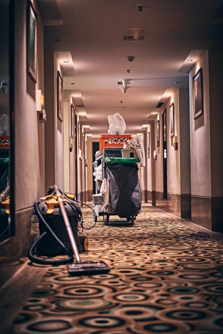 Sprzątanie biur we Wrocławiu