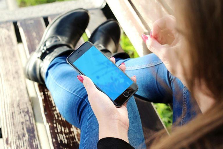 Obecnie jest wiele aplikacji do śledzenia lokalizacji telefonów