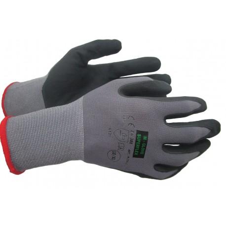 W jaki sposób wybrać dopasowane do potrzeb pracowników rękawice robocze?