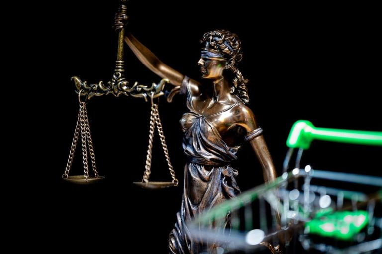Jak wygląda kwestia ochrony znaku towarowego w polskim prawie?