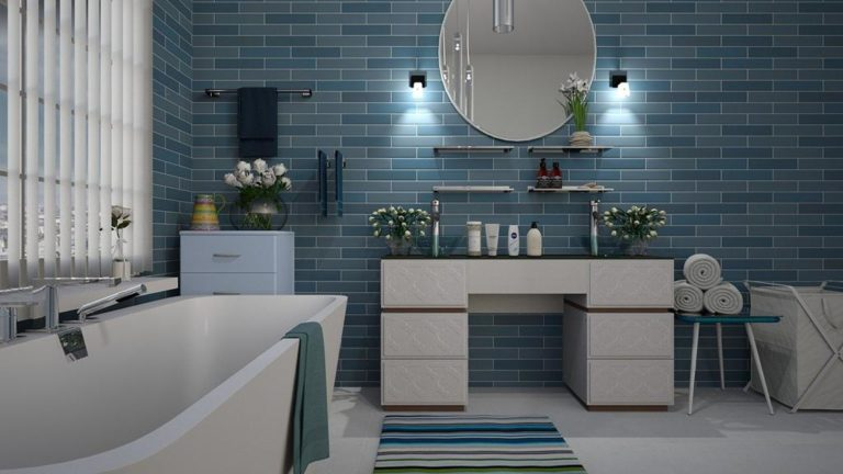 Czy macie zamiar wymienić umywalkę w waszej łazience?